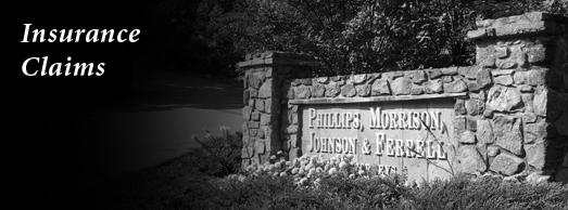 Lynchburg attorney - insurance claims