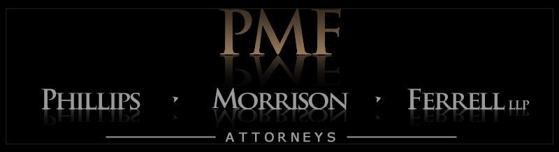 Phillips, Morrison & Ferrell